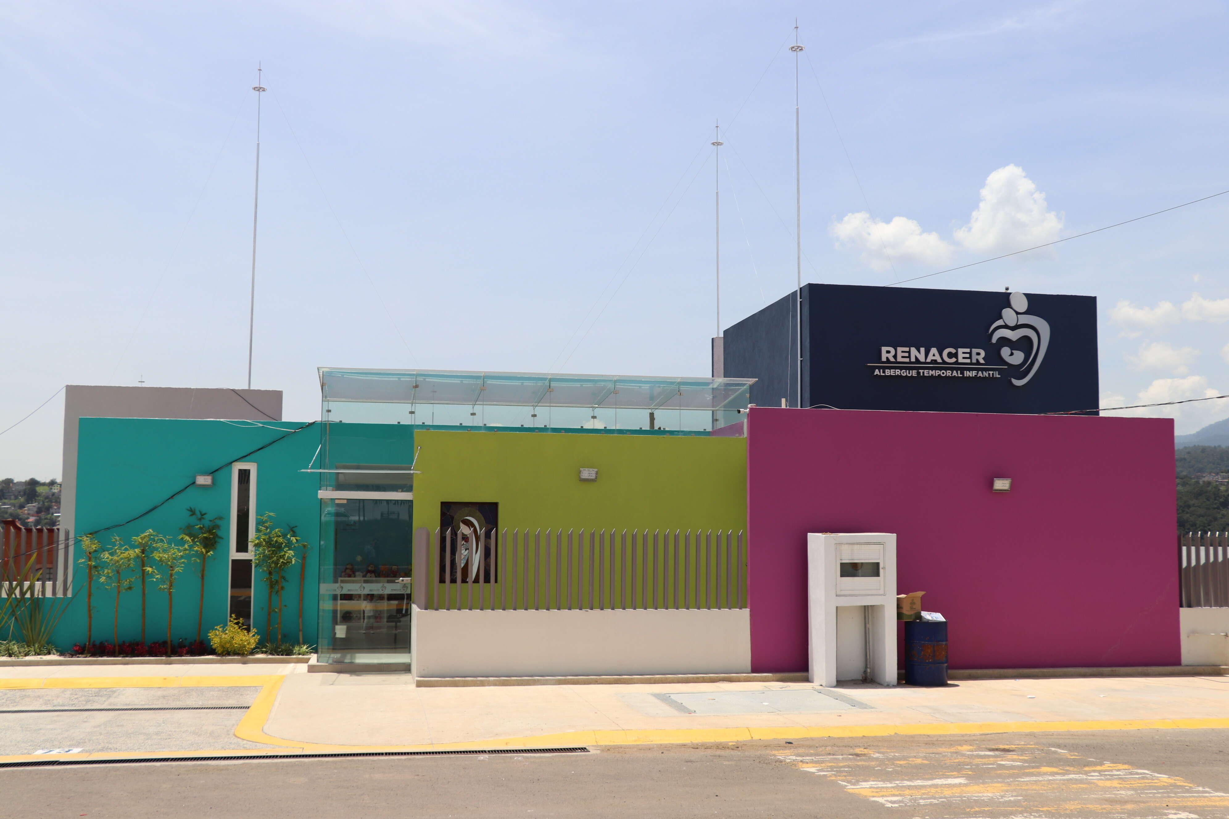 El Complejo de salud Rosa Mística es el legado de mi gobierno: Enrique Vargas